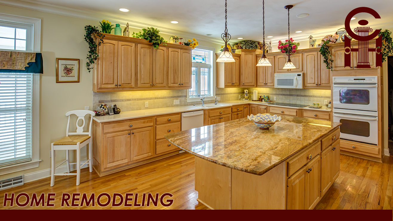 Home Remodeling – CHI Construction on home commercial, home decorating, home depot,
